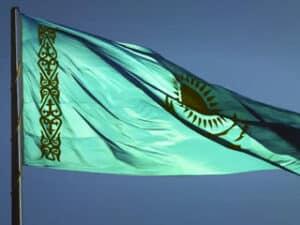 Kazakhstan Government Documentary